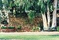 PikiWiki Israel 2539 Kibutz Gan-Shmuel zk16- 134 גן-שמואל-חומת הראשונים 2008.jpg