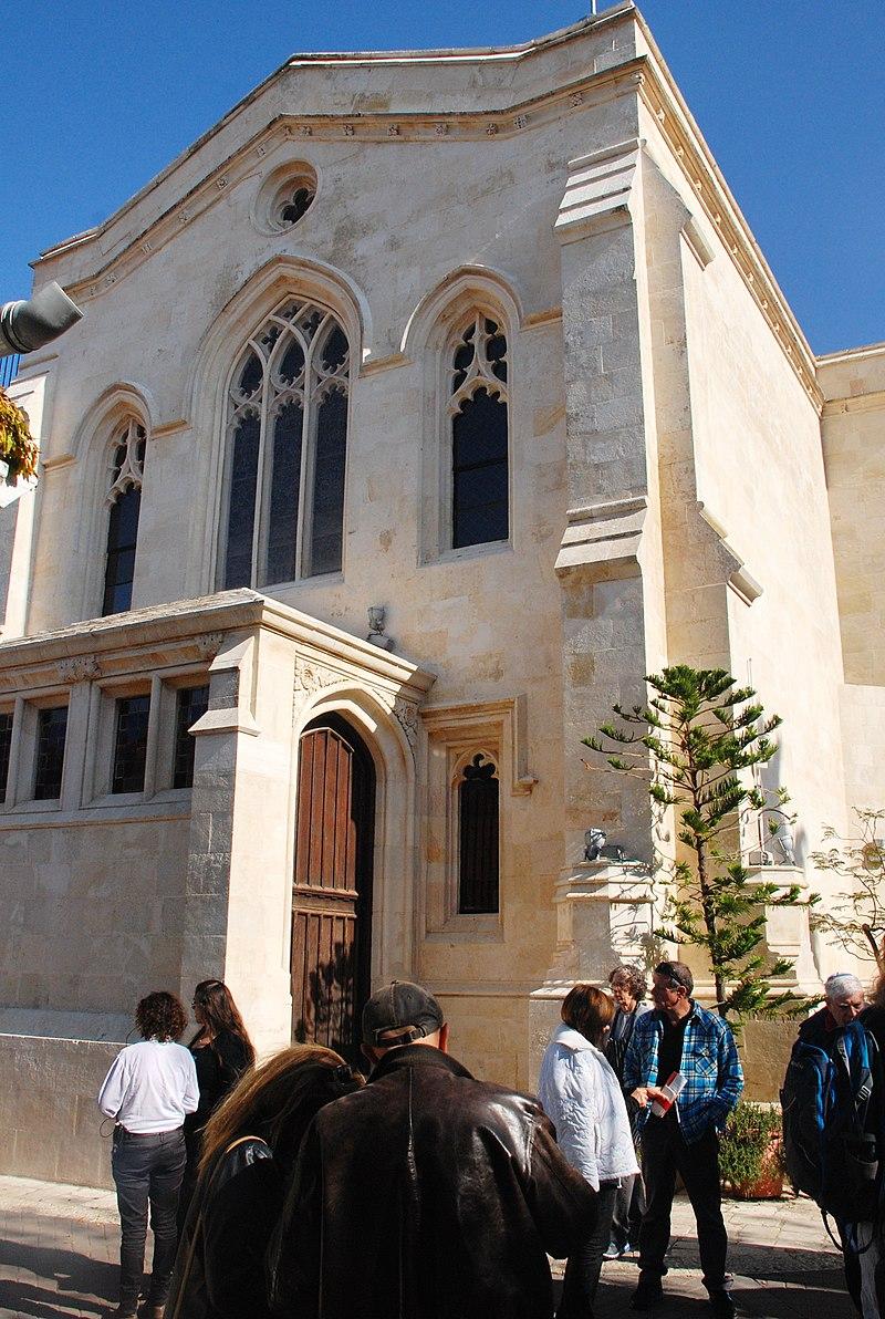 כנסיית המשיח