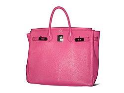 Birkinväskan av Hermès är en klassisk handväska. 27f41b7cf2dde