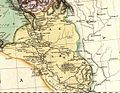 Pinkerton, John. Turkey in Asia. 1813 (K).jpg