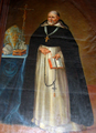 Piotr of Lesiów bishop of Kamianets-Podilskyi.png