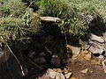 Pirin Mountain Spring Fountain.JPG
