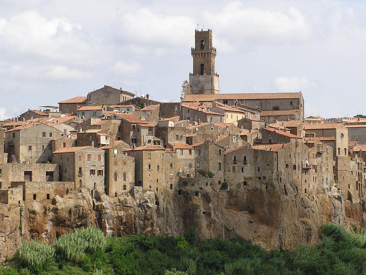 B B Matera Villa Rossana