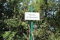 Plaque chemin Montépin St Cyr Menthon 2.jpg