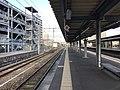 Platform of Fukuma Station 10.jpg