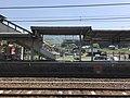 Platform of Nishi-Takaya Station 3.jpg