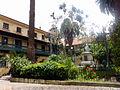 Plazuela de San Carlos - Plazuela Rufino José Cuervo..jpg