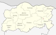 Regione di Pleven