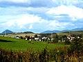 Pohľad na obec Lipníky od pamätníka SNP 19 Slovakia2.jpg