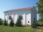 Poltár, časť Zelené - Evanjelický kostol.jpg