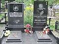 Poltava Central Cementary European Str. 154 Grave of K.Nezdoliya (DSCF4518).jpg