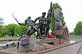 Pomník v Brestské pevnosti - panoramio.jpg