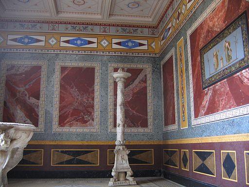 Pompejanum 06