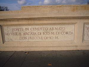 Ponte del Risorgimento - 305 px