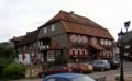 Poppenhausen Wasserkuppe Building Zum Stern df.png