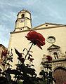 Porrera (80), església de Sant Joan.jpg