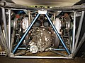Porsche 917-30 CanAm Spyder turbocharger and gearbox.jpg