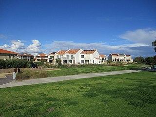 Port Kennedy, Western Australia Suburb of Perth, Western Australia