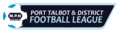 Port Talbot & District Football League.png