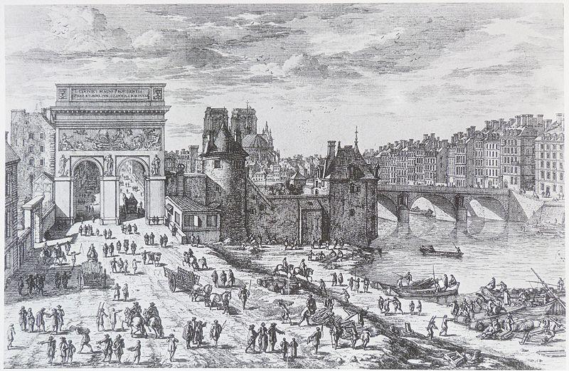 Fichier:Porte Saint-Bernard Adam Perelle.jpg