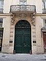 Porte de l'hôtel de Chenizot.jpg