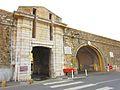 Porte port vauban Antibes.JPG