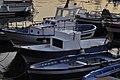 Porto turistico di Ognina Catania - Gommoni e Barche - Creative Commons by gnuckx - panoramio (17).jpg