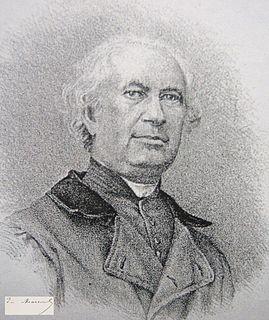 Sylvain Auguste de Marseul