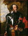 Portrait du comte Henri de Berghe - Anton van Dyck - Musée Condé.jpg