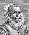 "Portrait from ""Variae comarum et bararum formae"", P. Galle Wellcome L0019800.jpg"