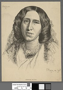 Portrait of George Eliot (4673276).jpg