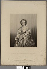 Her Royal Highness Princess Frederick William of Prussia