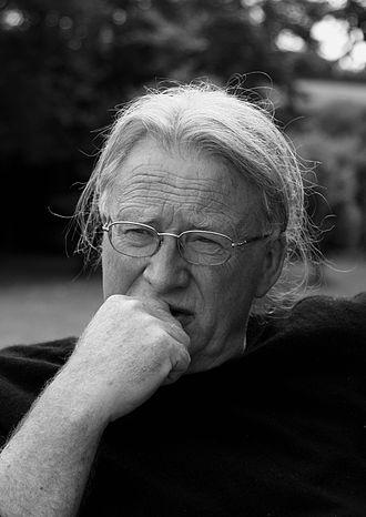 Ian McKeever (artist) - Ian McKeever
