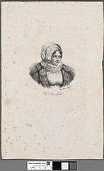 Mme. Lavalette