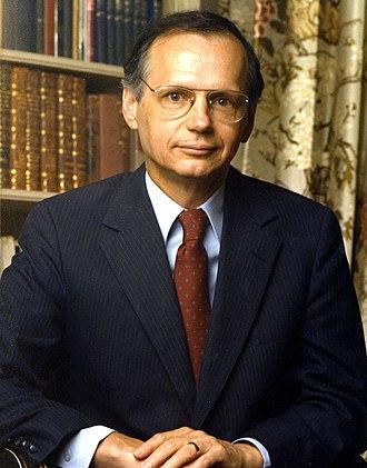 1982 South Carolina gubernatorial election - Image: Portrait of SC Governor Dick Riley