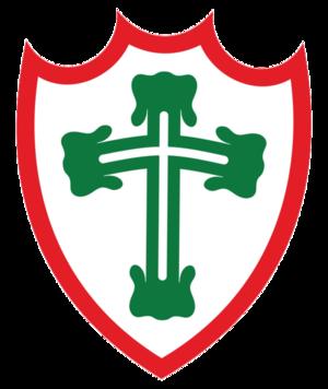 Associação Portuguesa de Desportos - Portuguesa logo