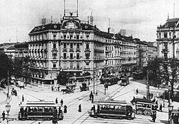 Hotel Bellevue Wien Verkauft