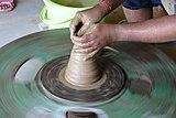 Pottery workshop at Odisha Crafts Museum 02.jpg