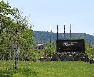 Powderhorn Resort