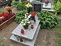 Powiat kościerski 027 - Wiele - cmentarz.JPG