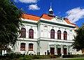 Praha, Smíchov, Zborovská ulice, Národní dům.jpg