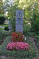 Praunheim, Friedhof, Grab A5 Jäger.JPG