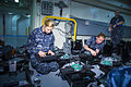 Pre-commissioning Unit Gerald R. Ford (CVN 78) equipment onload 150714-N-KK576-024.jpg