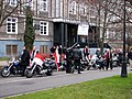Preparation to Parade of Independence in Gdańsk during Independence Day 2010 - 03.jpg