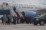 President Elect arrives at JBA 170119-F-HB534-0347.jpg