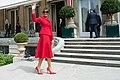 President Trump's Trip to France (35058645474).jpg