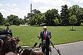 President Trump Departs the White House (48135505877).jpg