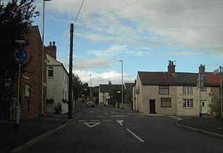 Great Preston human settlement in the United Kingdom