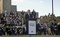 Prime Minister Kevin Rudd speaking at the NC at the AWM.jpg