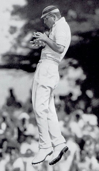 File:Prince Philip playing cricket in 1957.jpg